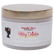 Camille Rose Holiday Collection Nourishing Cream Hair Bath 240ml