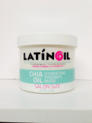 Latinoil Chia Oil Hydrating Therapy Mask for Dry and Damaged Hair 950ml