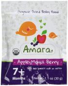 Amara Baby Food Apple Maqui Berry