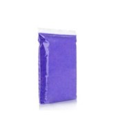 COMI Air Dry Ultra-light Plasticine and Modelling Clay Purple Colour 100g/Bag