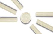 Glue Gun Sealing Wax-White-Pack of 6