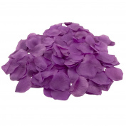 Magik 1000~5000 Pcs Silk Flower Rose Petals Wedding Party Pasty Tabel Decorations, Various Choices