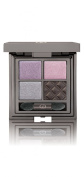 GD IDYLLIC SOFT SATIN EYESHADOW PALETTE WITH MIRROR No.26 (VIOLET WHISPER), 5ml