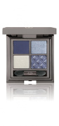 GD IDYLLIC SOFT SATIN EYESHADOW PALETTE WITH MIRROR No.39 (DENIM BLUE), 5ml