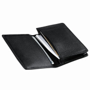 Royce Leather Deluxe Business Card Case