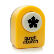 Punch Bunch Small Punch, Bellflower, 12mm