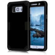 Galaxy Note 5 Case, SAVYOU Note 5 Rugged ShockProof 3 in 1 Design Impact Hybrid Scratch Resistant Back Panel Case Silicone Cover for Samsung Galaxy Note 5