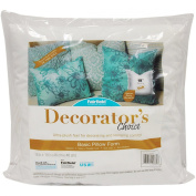Decorator's Choice Luxury Pillow Form-46cm x 46cm FOB