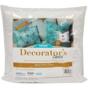 Decorator's Choice Luxury Pillow Form-46cm x 46cm FOB