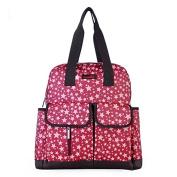 Yoovi Tote Nappy Bag Multi-function Nappy Organiser Set