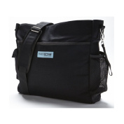 Baby K'tan SmartGear Nappy Bag - Solid Black