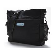 Baby K'tan SmartGear Nappy Bag - Solid Black