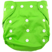 C-Pioneer Baby Newborn Nappies Washable Reusable nappies changing cotton training pant