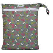 Sweet Pea Cloth Nappy Wet Bag - Beau the Sheep