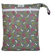 Sweet Pea Cloth Nappy Wet Bag - Beau the Sheep