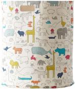 Pehr Designs Petit Hamper - Noah's Ark