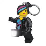 Lego Movie Wyldstyle Keylight Keyring