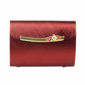 GBSELL Lady Women Card Pack Credit ID Card Holder Case Wallet