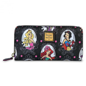 Dooney & Bourke Disney Runway Princess Wallet