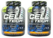 Cell Tech Orange 2.7kg