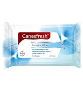 Canesfresh Feminine Wipes Handbag Size 10 Wipes