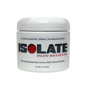 Isolate 90ml All Over Body Pain, Neck & Back Pain