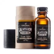 Devotion Beard Oil | Premium, Rugged Floral Scent