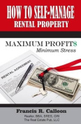 How to Self- Manage My Rental Property