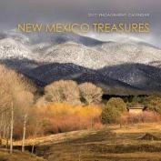 New Mexico Treasures 2017