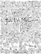 Just Let Me Color