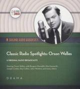 Classic Radio Spotlights [Audio]