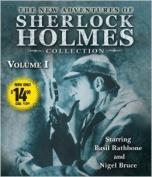 The New Adventures of Sherlock Holmes, Volume 2  [Audio]