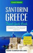 Greece: Santorini, Greece
