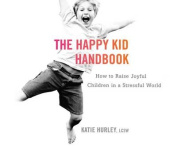 The Happy Kid Handbook [Audio]