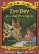 Zoo Day/Dia del Zoologico
