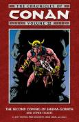 The Chronicles of Conan Volume 32