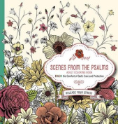 Scenes from the Psalms - Adult Coloring Book
