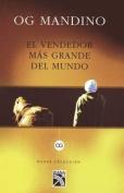 Vendedor Mas Grande del Mundo I (Edicion Tradicional) / The Greatest Salesman in the World I (Traditional Edition) [Spanish]