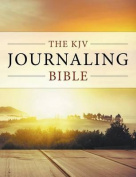 The KJV Journaling Bible
