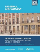 Crosse and Blackwell 1830-1921