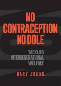No Contraception, No Dole