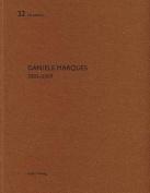 Daniele Marques: De Aedibus 32