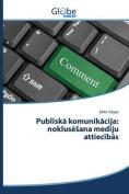 Publisk Komunik Cija [LAV]