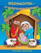 Weihnachten - Die Schonsten Neuen Kinderlieder (1) [GER]