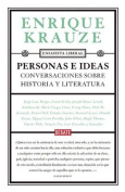 Personas E Ideas (Obra Reunida #1) / People and Ideas #1 [Spanish]