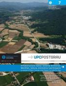 Infraestructura Viaria I Sistema Territorial. Identitat, Natura, Economia I Participacio [CAT]