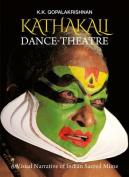 Kathakali Dance-Theatre