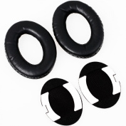 Replacement Ear Cushion Pads Ear Cup Earpads for BOSE QuietComfort QC15 QC2 AE2 AE2I Headphone