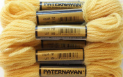 Paternayan Needlepoint 3-ply Wool Yarn-colour -727- Autumn Yellow