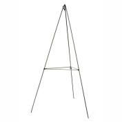 Metal Wire Easel-Green-60cm